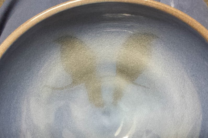 Getting Clarity with Clear Glazes