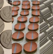 Different Styles of Test Tiles You Can Make for Glaze Testing